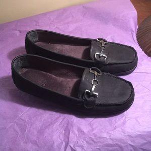 Aerosoles flat shoes